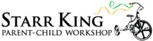 Starr King logo